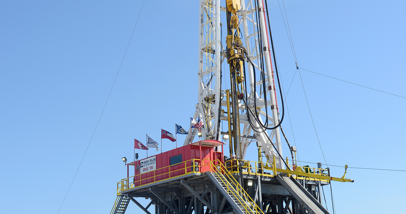 Energy Drilling – Independent Drilling Contractor